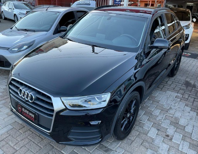 Audi Q3 1.4 TFSI 2018   48 mil km   Ac trocas e financiamos - Foto 18