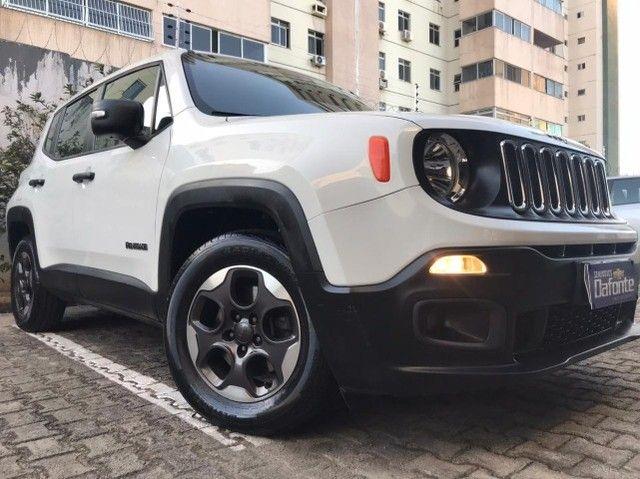Jeep Renegade 1.8 flex 2016 - Foto 3