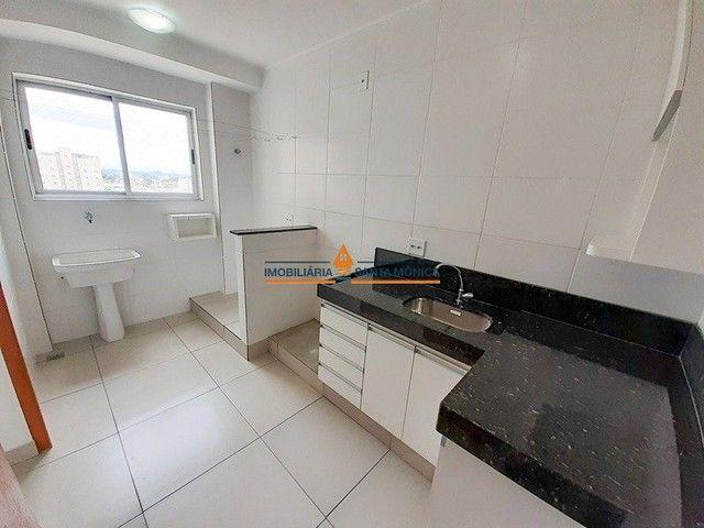Apartamento à venda com 3 dormitórios em Santa mônica, Belo horizonte cod:17457 - Foto 14