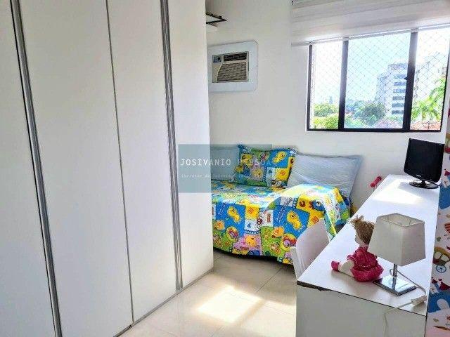 Apartamento pronto para morar 3 quartos próximo Ferreira Costa - Foto 3