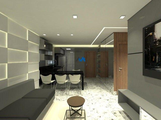Apartamento à venda com 2 dormitórios em Lourdes, Belo horizonte cod:ALM1723 - Foto 15