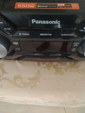 Som Panasonic - Foto 5