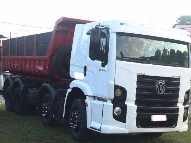 Conquiste seu primeiro caminhão -24250- 2020  - Foto 3