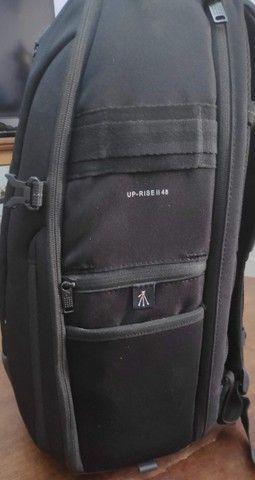 Mochila Vanguard Up-Rise II 48 para equipamento de câmera e acessórios (preta) - Foto 2