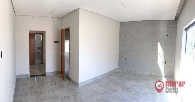 Casa com 3 dormitórios à venda, 155 m² por R$ 750.000,00 - Condomínio Trilhas Do Sol - Lag - Foto 10