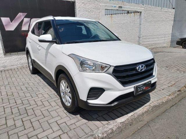 Hyundai Creta 1.6 16V Flex Smart Aut - Foto 3