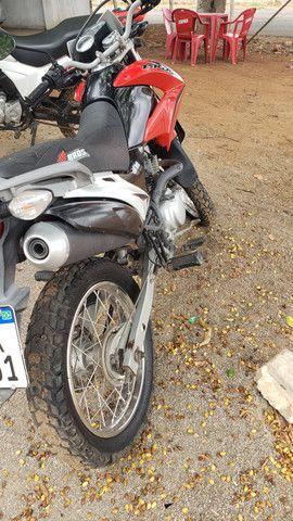Honda NXR Broz 150 - Estado de Zero - Foto 3
