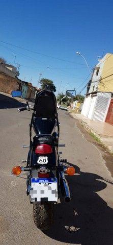 Honda Shadow 600 cc - Foto 2