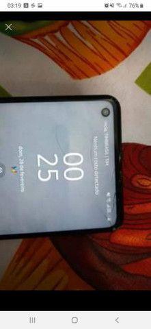 Samsung A21s, semi novo - Foto 3