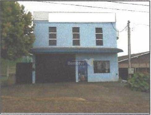 Casa à venda, 180 m² por R$ 220.200,00 - Santa Mônica - Ampere/PR