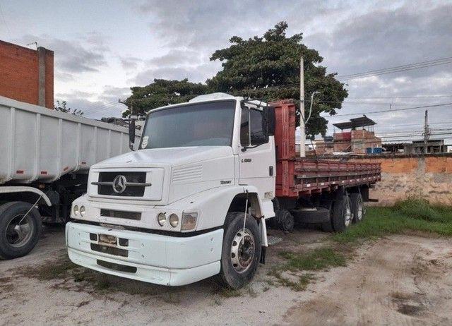 Caminhão 1620 - Foto 3