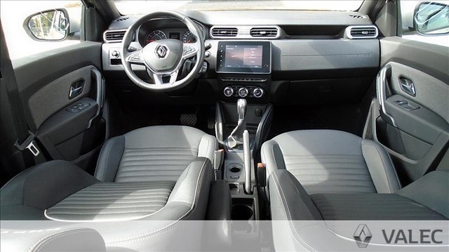 Renault Duster 1.6 16v Sce Iconic - Foto 3