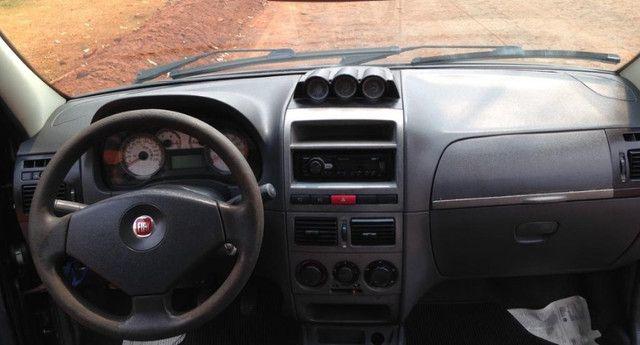 Fiat Strada Adventure Cabine estendida - Foto 4