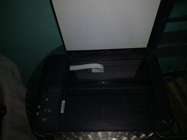 Impressora conservada, cheguem com suas propostas - Foto 3