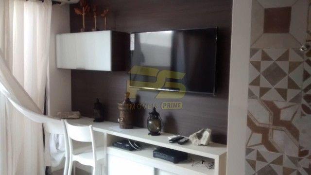 Apartamento para alugar com 1 dormitórios em Cabo branco, João pessoa cod:PSP645 - Foto 16