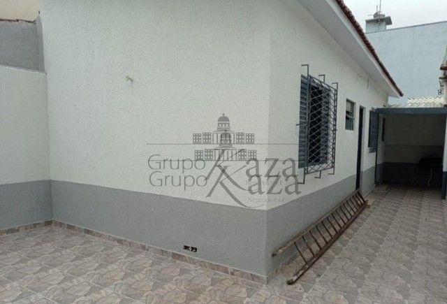 Casa - Jardim das Industrias - 1 Dormitórios - 50m². - Foto 2
