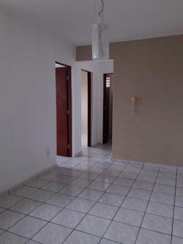 Vendo URGENTE apartamento no vicente fialho - Foto 2