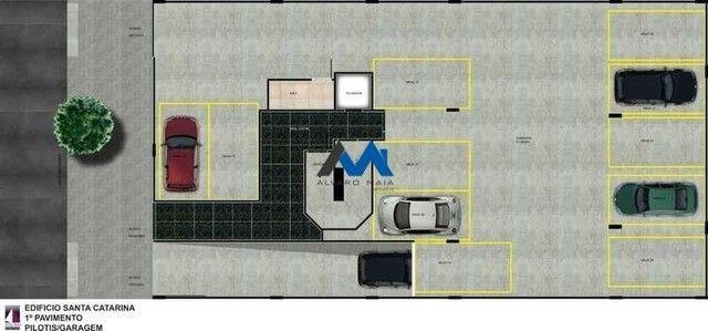 Apartamento à venda com 2 dormitórios em Lourdes, Belo horizonte cod:ALM1723 - Foto 14