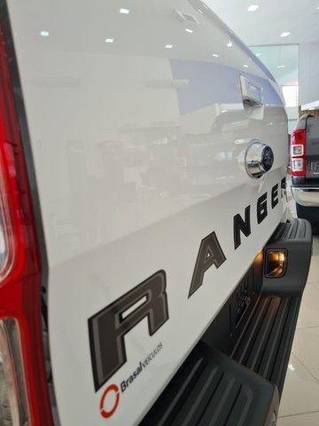 Ranger XLS 4x4 AUT 2022 - garantimos a sua cotação. - Foto 5