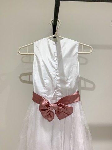 Vestido de dama de honra  - Foto 2