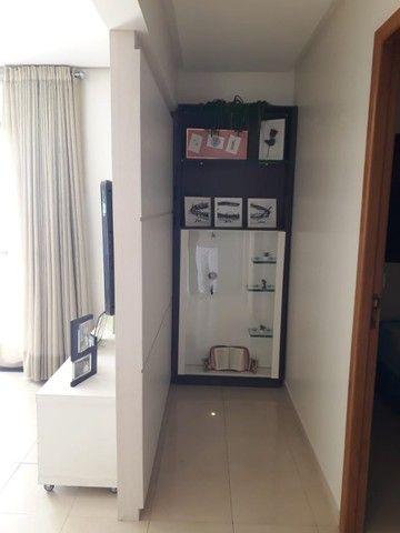 Apartamento 3 qts (1 suíte), 95m² no St. Pq. Amazônia - Foto 2