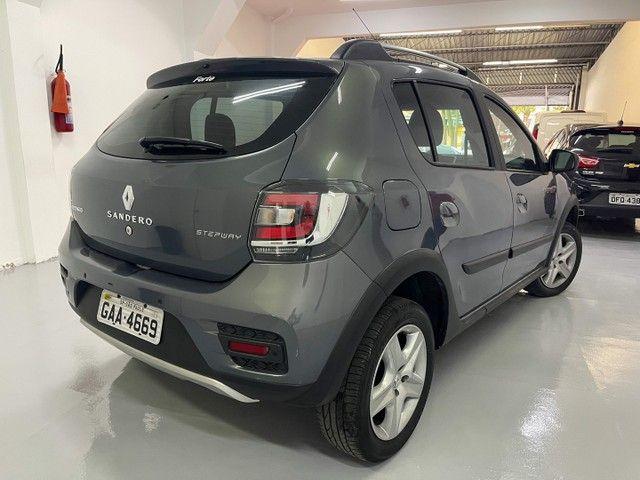 Renault Sandero Stepway 1.6 2018 - Foto 2