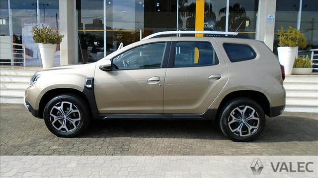 Renault Duster 1.6 16v Sce Iconic - Foto 7