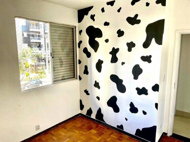 Apartamento para venda tem 111 metros quadrados com 3 quartos em Setor Oeste na rua 9- Goi - Foto 12