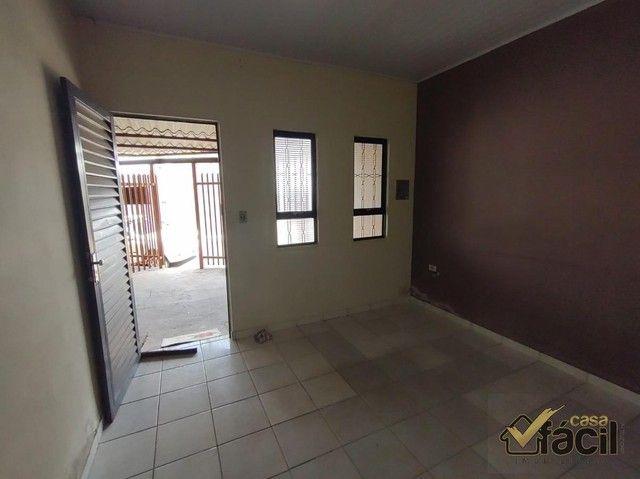Casa para Venda em Presidente Prudente, Vila Luso, 2 dormitórios, 1 banheiro, 2 vagas - Foto 5