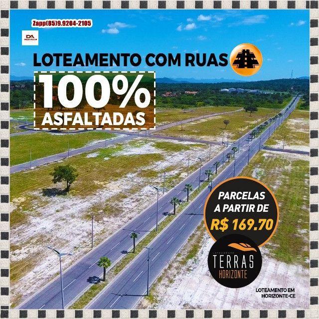 Lotes Terras Horizonte - &%&% - Foto 2