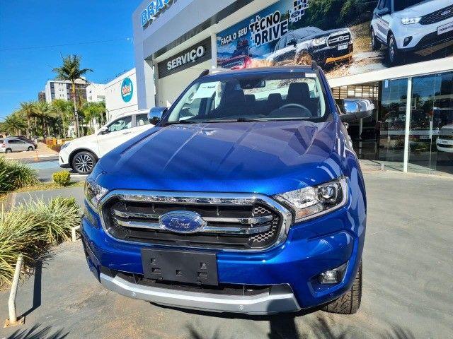 Ford Ranger Limited  2022 - a melhor camionete da categoria!!! - Foto 2