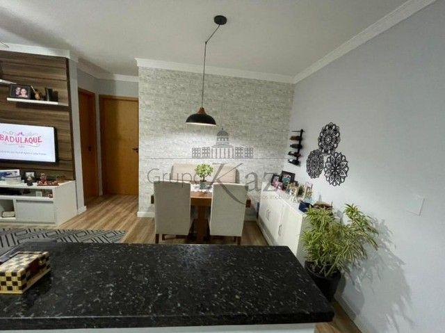 Lindo Apartamento com 02 dormitórios no Jardim Petrópolis - Foto 11
