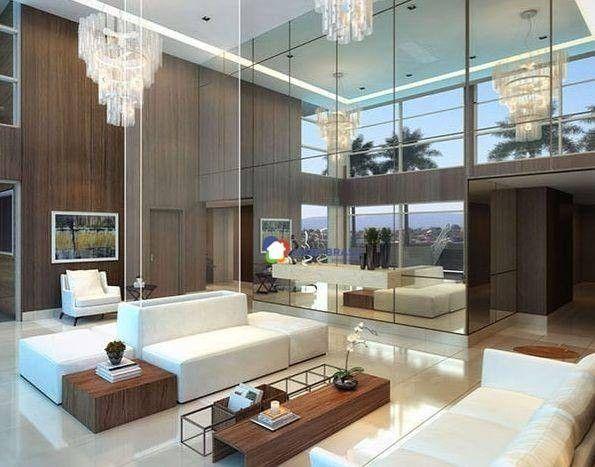 Apartamento com 3 dormitórios à venda, 125 m² por R$ 910.000,00 - Setor Marista - Goiânia/