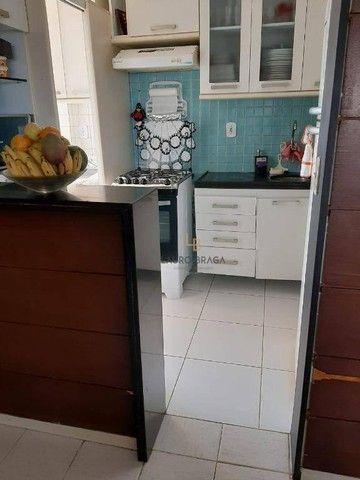 Apartamento Duplex com 2 dormitórios à venda, 104 m² por R$ 450.000,00 - Cruz das Almas -  - Foto 11