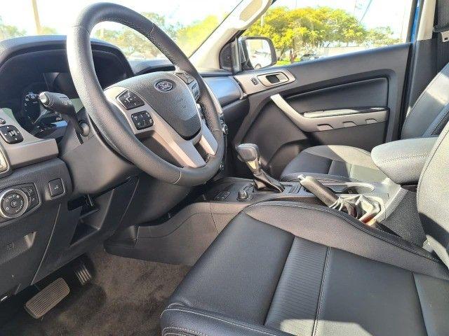 Ford Ranger Limited  2022 - a melhor camionete da categoria!!! - Foto 6
