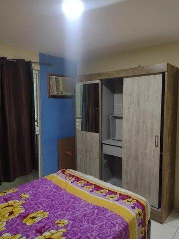 Alugo apartamento Mobiliado por diária a 5 minutos da praia do recreio - Foto 3