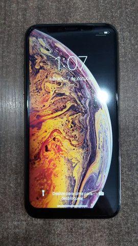 Iphone XS 512GB Dourado Gold - Foto 5