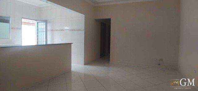 Casa para Venda em Presidente Prudente, Jardim Prudentino, 3 dormitórios, 2 banheiros - Foto 4