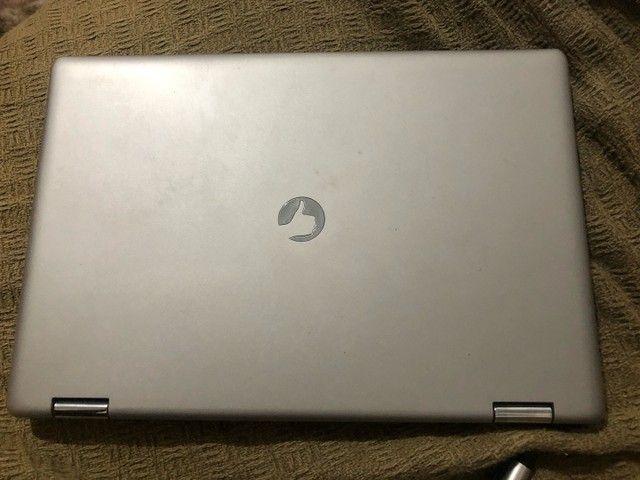 Notebook / tablet 2 em 1 - Foto 3