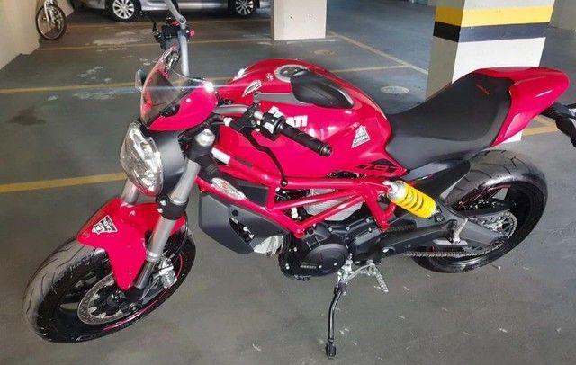 Ducati Monster 797*Parcelo* - Foto 2