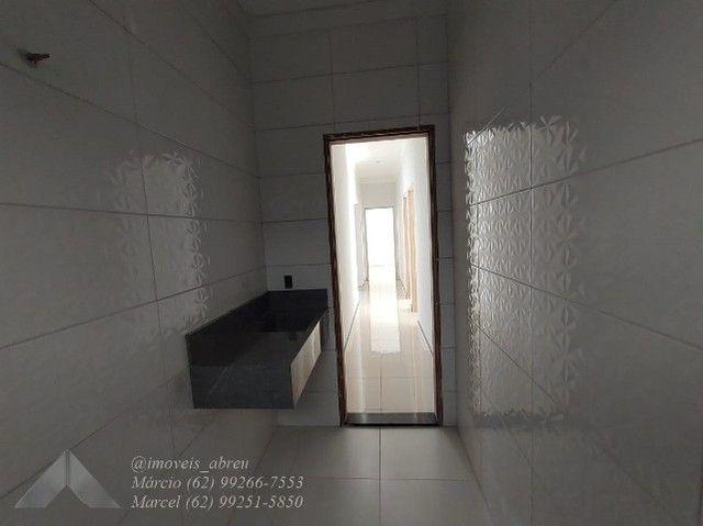 Casa Inacabada Residencial América - Oportunidade - Foto 16