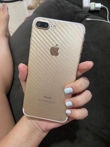 iphone 7 plus gold  - Foto 5