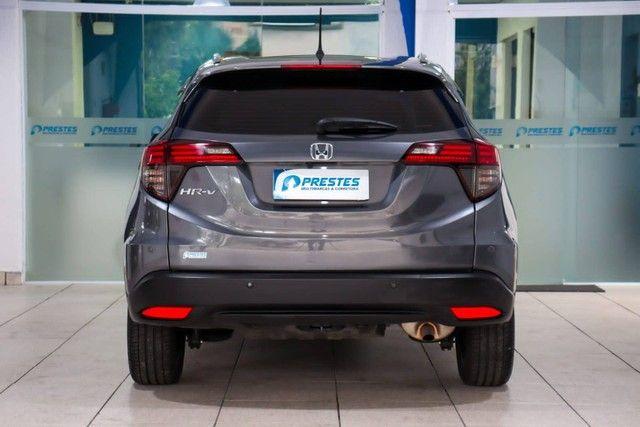 Honda HR-V 1.8 EXL automático 2020 - Foto 8