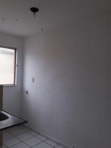 Vendo URGENTE apartamento no vicente fialho
