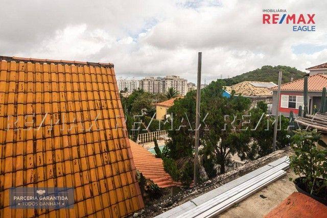 Pousada com 11 dormitórios à venda, 500 m² por R$ 1.350.000,00 - Fátima - Niterói/RJ - Foto 18