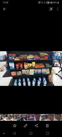 Vendo mercearia com marmitaria - Foto 2