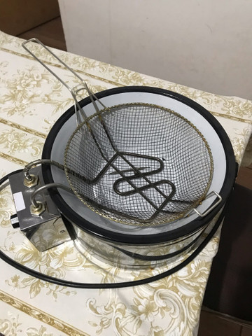 Fritadeira elétrica  - Foto 2