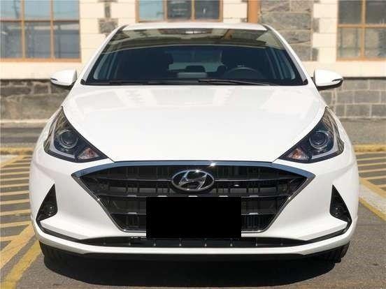 Carta de crédito - Hyundai HB20 1.0 Diamond 2020 FLEX - Entrada R$21.000,00 - Foto 2
