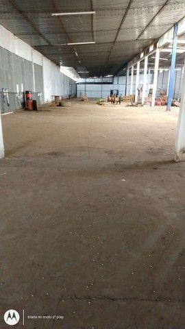 Galpão 1.500 m² Quadra da Mabel PepsiCo - Foto 5