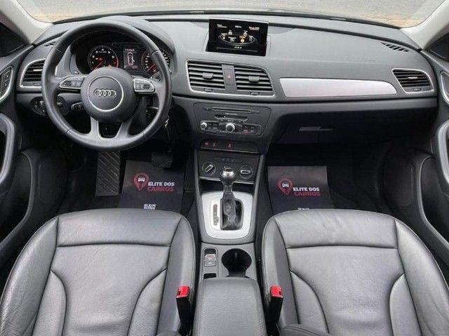 Audi Q3 1.4 TFSI 2018   48 mil km   Ac trocas e financiamos - Foto 3